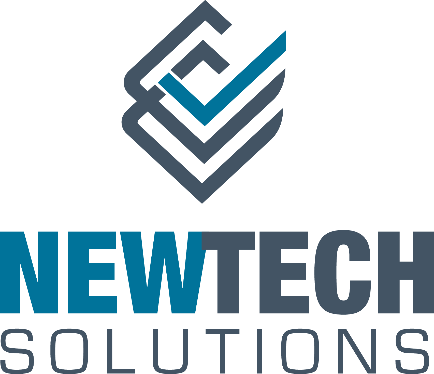 Logotipo de New Tech Solutions